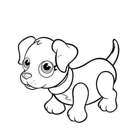 Kleurplaat Printen Puppie by Pet Parade Kleurplaten Kleurplatenpagina Nl Boordevol