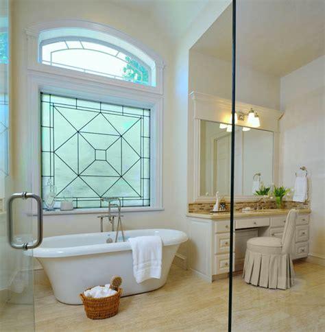 20 Beautiful Windows Bathroom For Your Home  Sn Desigz
