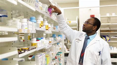 What Is Pharmacy by The Doctor Of Pharmacy Program At Manchester