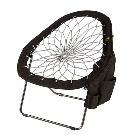 Bungee Chair By Brookstone by Bungee Chair New Pear Shape Only From Brookstone Ebay