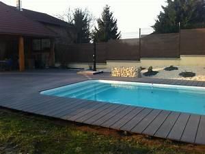 Prix Pose Liner Piscine 8x4 : piscine coque polyester rectangulaire 8x4 avec banquette declic r800 ft piscine en ligne ~ Dode.kayakingforconservation.com Idées de Décoration