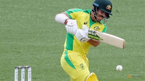 Cricket-Australia opener Warner ruled out of first test ...