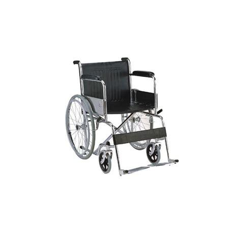 fauteuil roulant manuel pliable