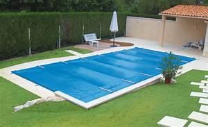 Bache À Barre Piscine : b ches barres piscine ~ Melissatoandfro.com Idées de Décoration