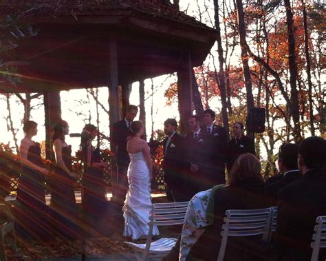 megan raymond s wedding at meadowlark botanical gardens