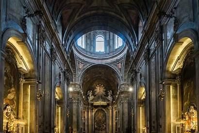 Lisbon Churches Portugal Visit Spain