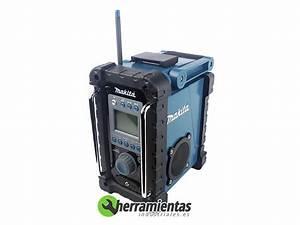 Makita Radio Bmr100 : radio de trabajo makita bmr100 herramientas industriales ~ Orissabook.com Haus und Dekorationen
