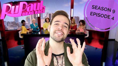 Rupaul's Drag Race Season 10 Ep 11