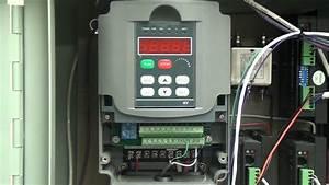 Huanyang Vfd 2 2kw  Pt1  2  - Wiring