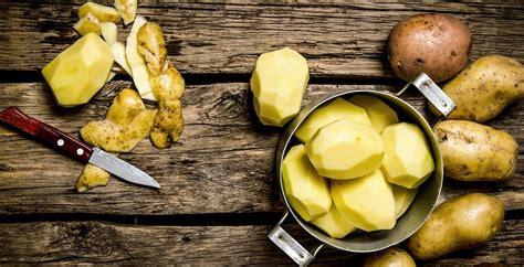 cuisiner des pommes de terre quelles sont les meilleures variétés de pommes de terre