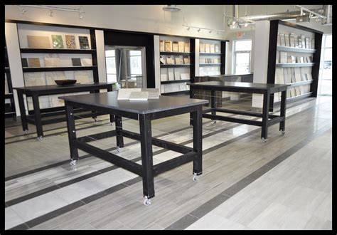 marble systems a newly opened studio style showroom in