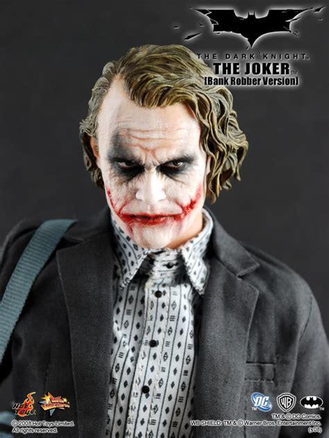 hot toys mms joker bank robber
