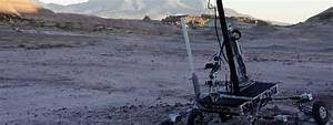 Student Mars rover project wins industry competition | E&T ...