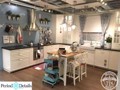 Original  Ikea Kitchen Displayperiod Details Vic