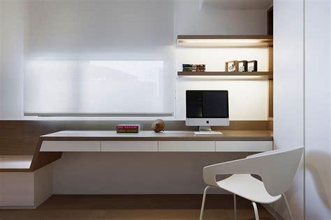 rabochee mesto  stile minimalizm