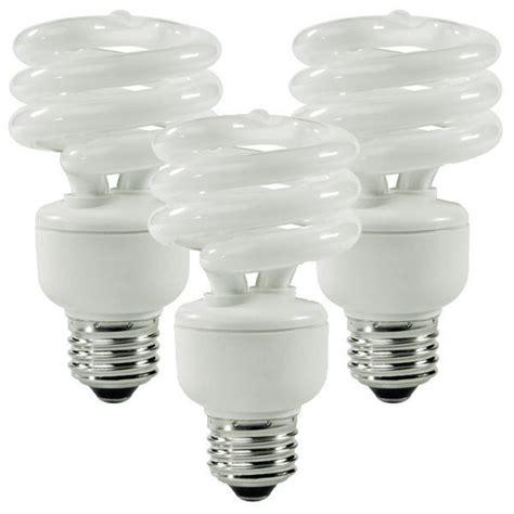 tcp 1es13dlb3 13 watt cfl light bulbs 5000k