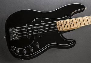 American Deluxe Precision Bass  U0026 39 15