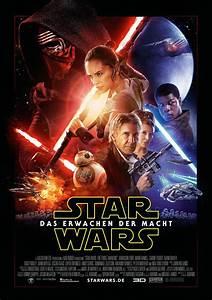Star Wars: Episode VII - The Force Awakens DVD Release ...
