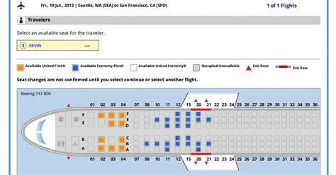 reservation siege airlines avis du vol united airlines seattle san francisco en