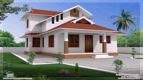 sri lanka house roof design youtube
