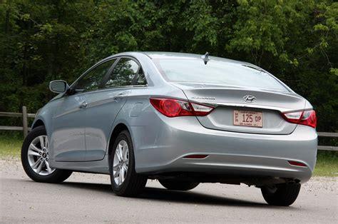 Hyundai Sonata 2013 Hybrid Review