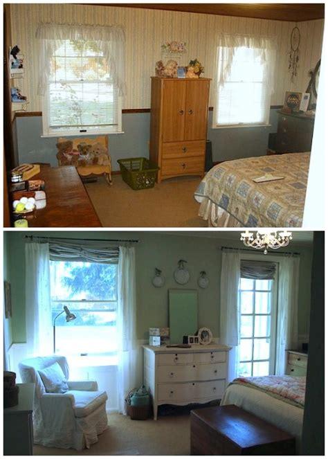 diy remodeling  aoc  bedrooms  oregon cottage