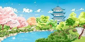Pixelart landscape by Rureiko on DeviantArt