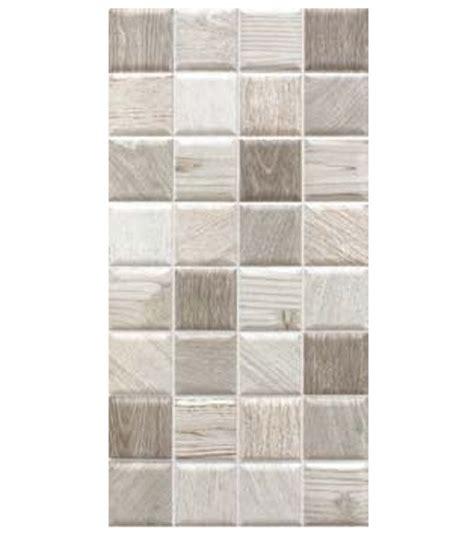 Buy Kajaria Ceramic Wall Tiles (gomez Wood Crema) Online