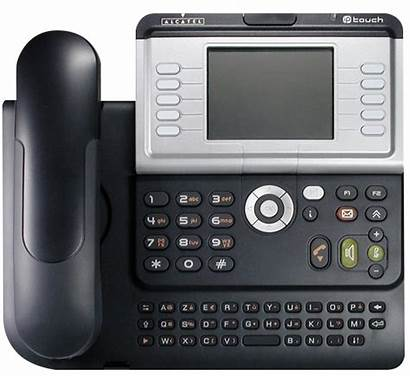Alcatel 4039 Phone Lucent Handset Reception Systems