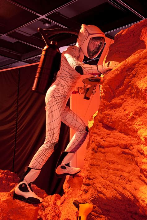 BioSuit: A Skintight Spacesuit for Astronauts (Photos) | Space