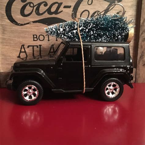 jeep wrangler christmas ornament 17 best ideas about black jeep on pinterest black jeep