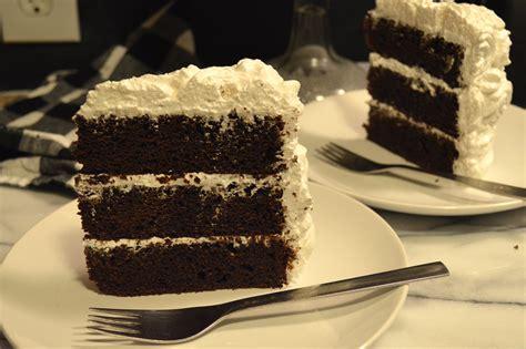 devils food cake brooklyn homemaker
