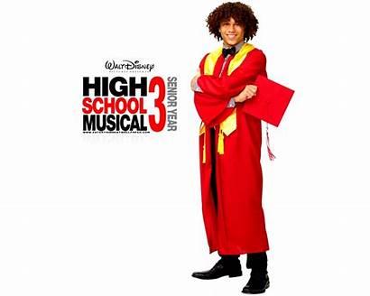 Musical Senior Poster Corbin Bleu Graduation Hsm