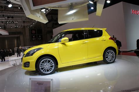 Suzuki Car : The Truth About Cars