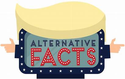 Clipart Alt Right Facts Alternative Trump Library