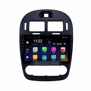 10 1 Inch Android 10 0 Touchscreen Gps Navigation Radio