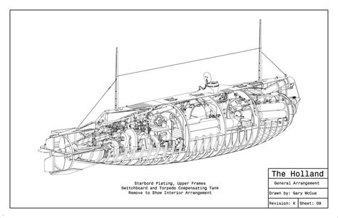 Pt Boat Cutaway by Attachment Browser Port Cutaway Jpg By Jaguar75 Rc Groups
