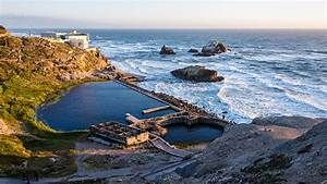 Cliff House and Sutro Baths The Marke's World