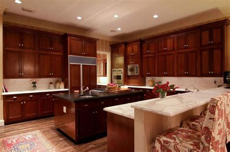 52 Absolutely Stunning Dream Kitchen Designs   Page 5 of 10