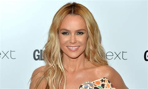 Amanda Holden's Daughter Lexi Is The Double Of Her Glam