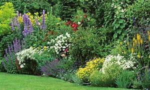 Jardins à L Anglaise : jardin l 39 anglaise am nager un jardin d 39 agr ment l ~ Melissatoandfro.com Idées de Décoration