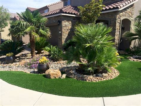 maintenance small front yard landscaping ideas