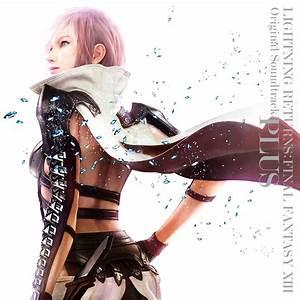 Lightning Returns Final Fantasy XIII Original Soundtrack