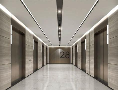 bureau d ude ascenseur épinglé par keevaluk sur lift couloir