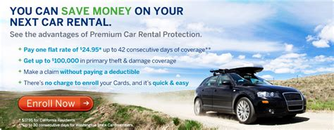 The level of coverage can also vary. Credit Card Car Rental Insurance - Flight Dealer