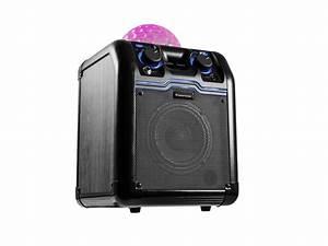 Lautsprecher Mit Bluetooth : omnitronic beatrevel s usb bluetooth lautsprecher box mit rgb led lichteffekt ebay ~ Orissabook.com Haus und Dekorationen