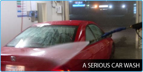 Tips To Make Use Of A Self Service Car Wash