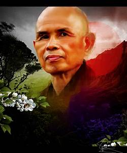 Thich Nhat Hanh... Paragon Of Beauty Quotes