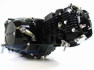 4 Up  Lifan 125cc Motor Engine Xr50 Crf50 Xr 50 70 P En18
