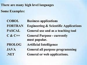 Computer Science For Grade 11